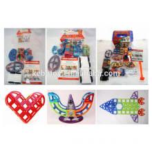 China educativo magnético brinquedos de construção mag-sabedoria
