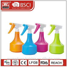 Kunststoff Garten Sprayer / Kunststoff Sprayer (0,6 L)