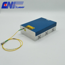 Laser à fibres pulsées 1030nm pour la microélectronique