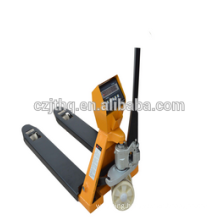 Kingtype handle scale forklift scale models
