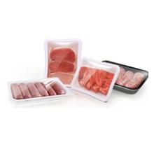 Alguma bandeja disponível do alimento de PP Thermoforming da pressão Inline dos tamanhos bandeja barata do alimento dos PP para o empacotamento de alimento fresco & congelado