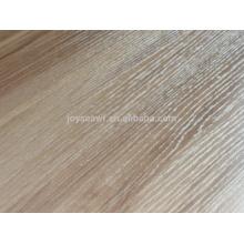 Chapa de madera chapada de madera de palisandro / madera dura / madera de nogal de alta calidad