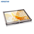 Resistiver Touchscreen Industrial Open Frame LCD-Monitor