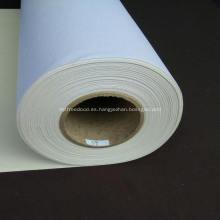 Impresión de inyección de tinta 100% poliéster lienzo