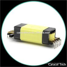 Qualidade padrão CE RoHs MnZn Power EDR2009 Com 5 + 3 Pin Transformer For Power Suply