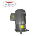 Mini shaft 3HP gear motor for printing machines