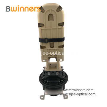 576 Kerne Dome Fiber Optic Splice Closure