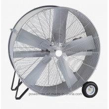 "42"" High Velocity Belt Driven Fan"