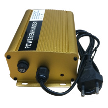 Gold Color Family Energy Saving Electricity Power Saver