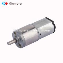 12v Dc reduce el motor de la caja de engranajes para el actuador KM-16A030