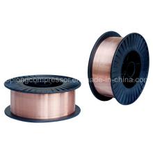 CO2 Gas Shielded Welding Wire Steel Rod (Aws A5.18 Er70s-6)