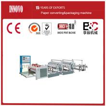 Doble corrugado papel fabricación máquina host (solo facer)