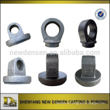 Forging carbon steel industrial spare parts