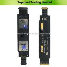 para Asus Zenfone 2 Cable de contacto con lector de tarjetas SIM de 5,5 pulgadas SIM