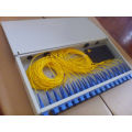 FTTH Cabinets and Accessories- 19′ Splitter Box