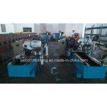 Linha de máquina formadora de rolo de tubulação quadrada de alta velocidade