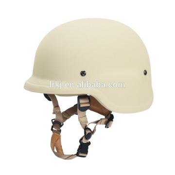Military level 4 Kevlar bullet proof helmet concealed tactical ballistic helmet