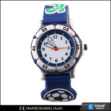 cool rubber sport watch toy pocket watch, factory watch price