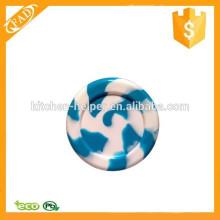 Professional Attractive Wax Silicone Non Stick Recipiente Frasco