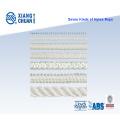 Siete tipos de cuerda de nylon con ISO 9001 aprobado