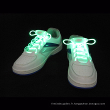 led lacets lumineux