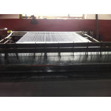 Black Square Wire Cloth for Filtering