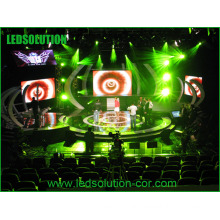 P5 Full Color Indoor Rental Use LED Display for Events