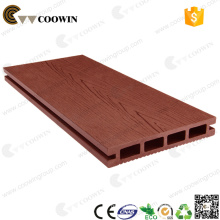 Wasserbeständigkeit WPC für Außenbodenbeläge (150X25mm)