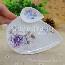 Excellent Quality New Bone China Ceramic Dinner Plates