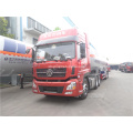 Tracteur Head 6x4 RHD Tractor Trailer Trucks