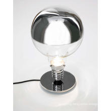 New Decoration House Glass Metal Table Lighting (MT10370-1-150)