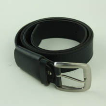 Customized Color Men's Jean Leather Regular Size Belt