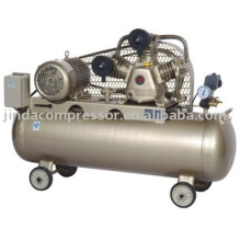 10HP 7.5KW 12.5BAR belt-driven air compressor (W-0.97/12.5)