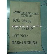 Borracha antiscorcher PVI CAS NO.:17796-82-6