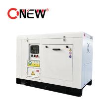 Good Sale Low Price 10kVA/10kv/10kw Soundproof All Vessels Marine Engine Instrument Diesel Generator