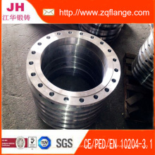 Flat Flange and Carbon Steel