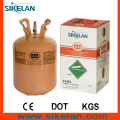 Refrigeration R404A Mixed Refrigerant Gas with Good Effect