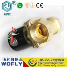 Brass Normally closed 24v solenoid valve,solenoid valve 24v