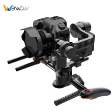 Stabilizzatore Wewow Newest Technology per fotocamera DSLR