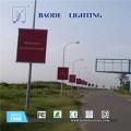 5-12m com lítio bateria Solar iluminacao publica