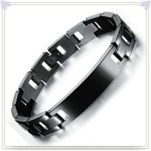 Pulseira de moda de jóias de aço inoxidável (HR475)