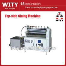 Machine de collage au froid à chaud