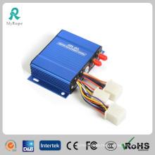 Software de seguimiento gratuito GPS Tracker de vehículos con cámara / RFID