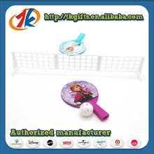 Hot Selling Plastic Small Ping Pong Game Toy for Kids