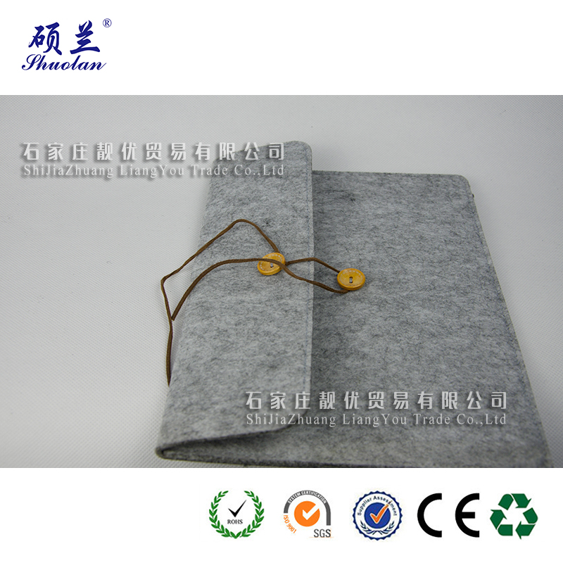 Top Quality Felt Case Bag