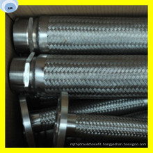 Metal Tube with Fitting Flexible High Pressure Hose Pipe