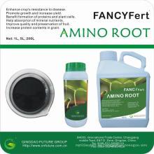 Promotor de raíz de fertilizante foliar