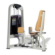 2017 venda quente China fornecedor Força equipamentos de fitness interior da coxa abdutor