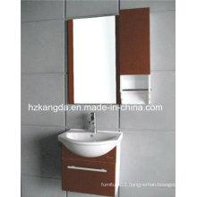 PVC Bathroom Cabinet/PVC Bathroom Vanity (KD-299E)