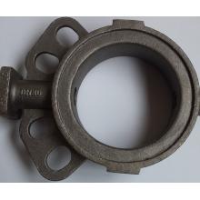 Service de moulage de précision en acier au carbone ou en acier allié